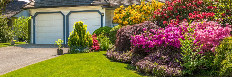 Landscaping Insurance Massachusetts