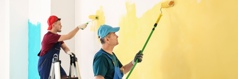 Painters Insurance Massachusetts