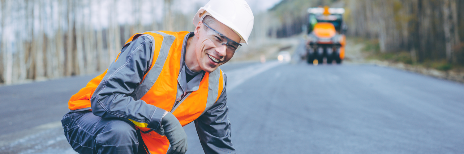 Paving Contractor Insurance Massachusetts