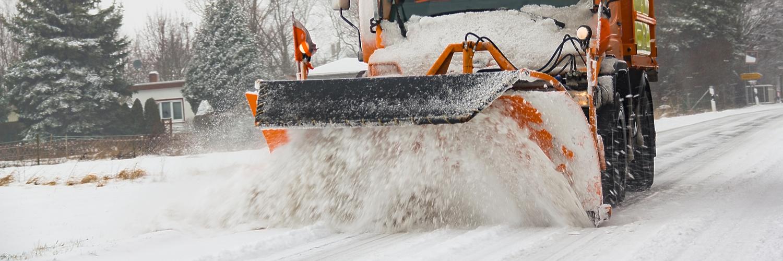 Snow Plowing Insurance Massachusetts