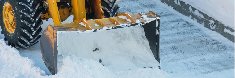 Snow Plow Insurance Massachusetts